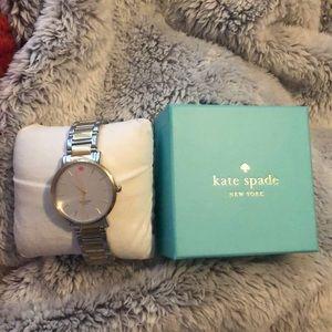 Kate spade link watch